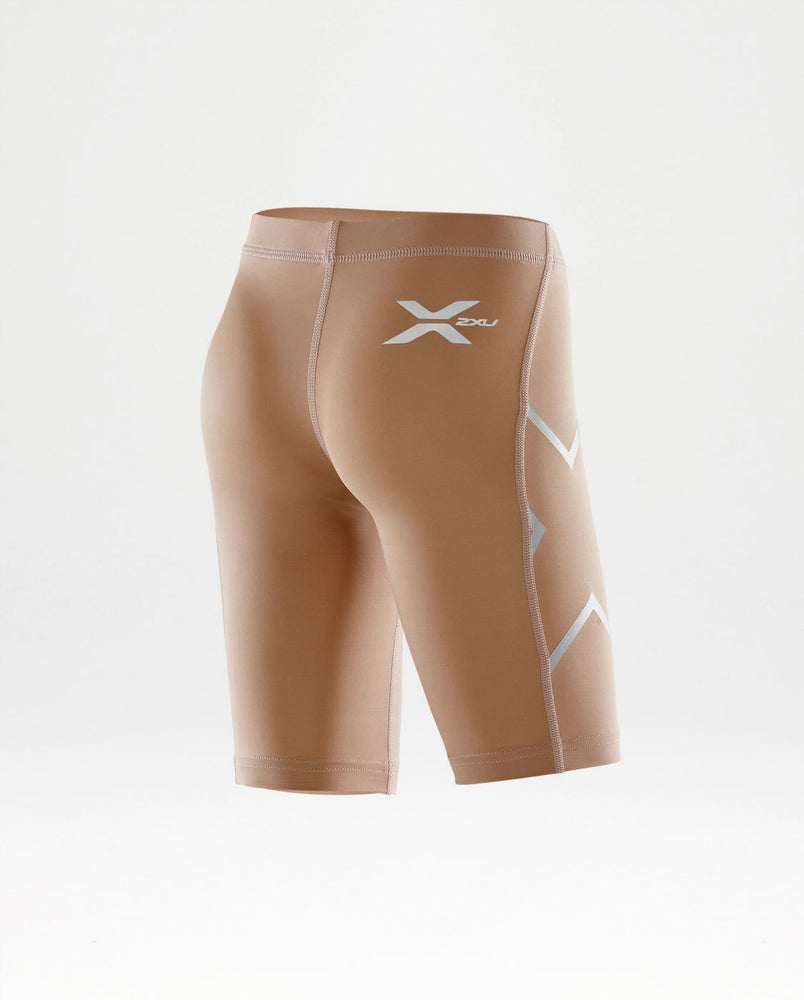 2XU Boys Compression Shorts - 2 Colours