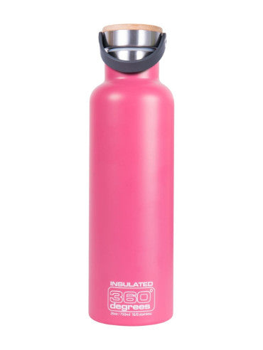 360 Vacuum Insulated Bottle - 750Ml