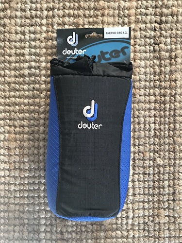 DEUTER BOTTLE THERMO BAG - 1L