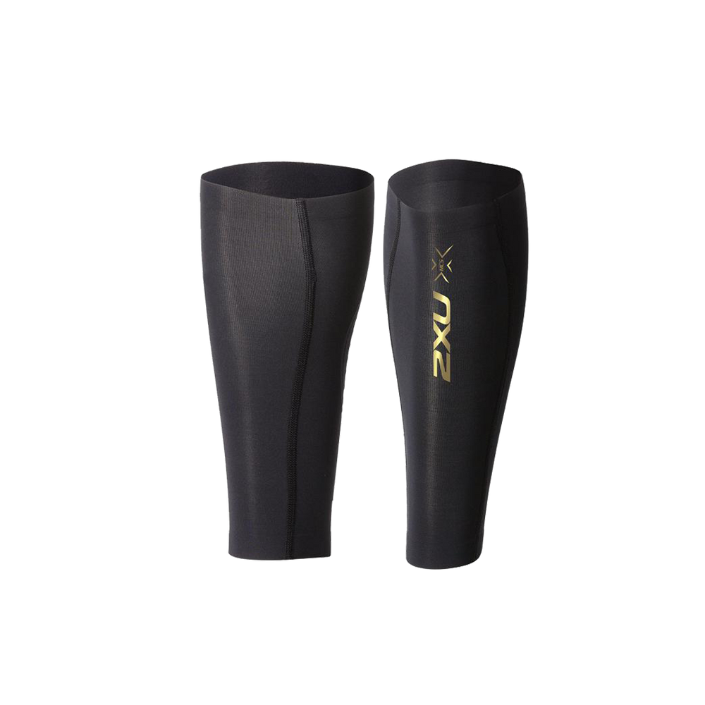 2XU UNISEX MCS COMPRESSION CALF SLEEVES