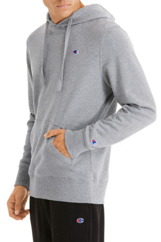 Champion Mens C Logo Hoodie - 4 Colours