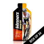 Winners Energy Gels - Box of 24