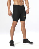2XU Mens MCS Football Comp 1/2 Short - 3 Colours