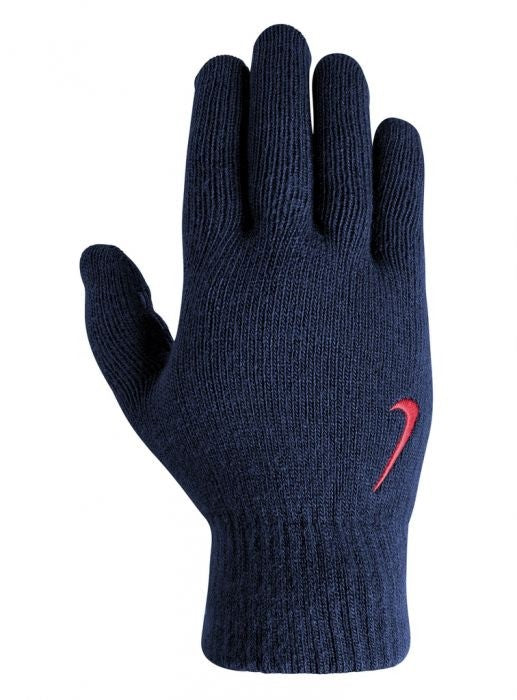Nike Knitted Tech and Grip Gloves - 2 Colours