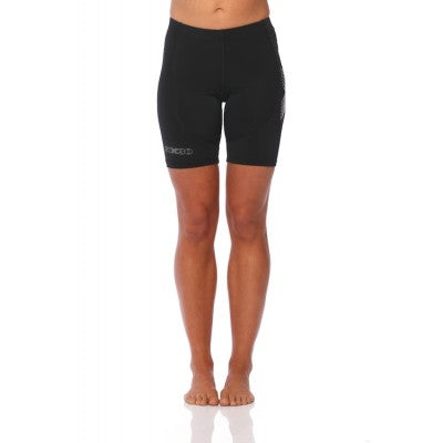 SIX30 Women's Core Compression Shorts