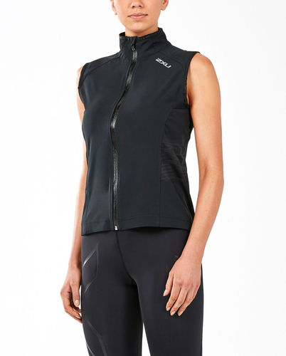 2XU Womens XVENT Heritage Vest - 2 Colours