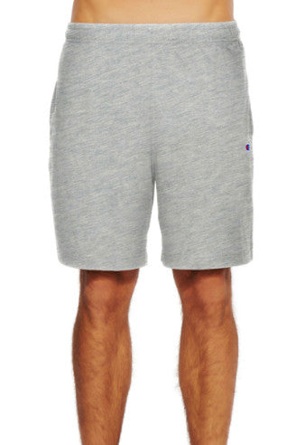 Champion Mens Script Jersey Shorts - 3 Colours