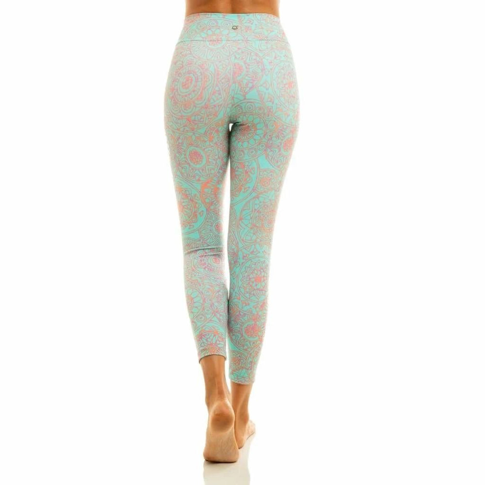Liquido 7/8 Eco Legging Nuble