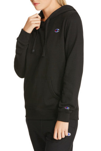 Champion Women's C Logo Hoodie - 3 Colours