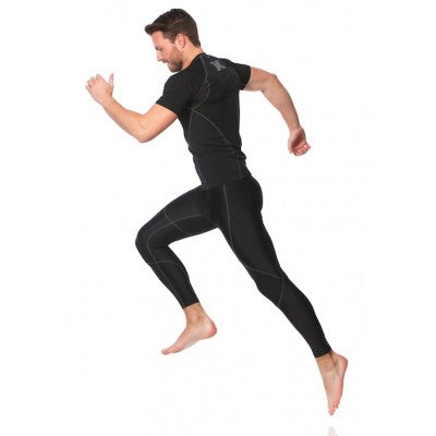 SIX30 Men's Thermal Compression Tights