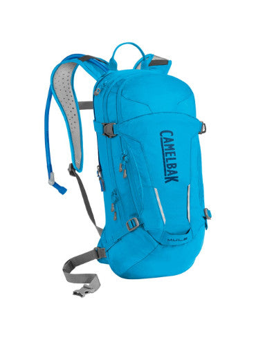 CAMELBAK MULE 3L HYDRATION PACK - 6 COLOURS