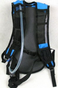 Ridesportz Boost Hydration Pack - Blue