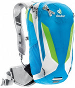 DEUTER COMPACT LITE 8 BACKPACK - TURQUOISE/WHITE