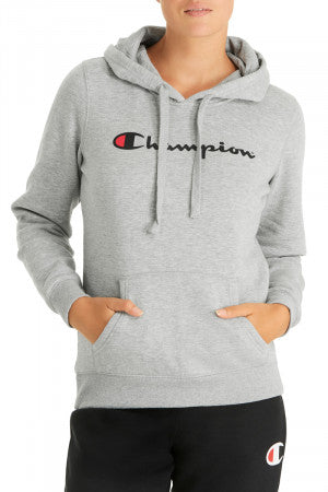 Champion Women's VF Script Hoodie - 2 Colours