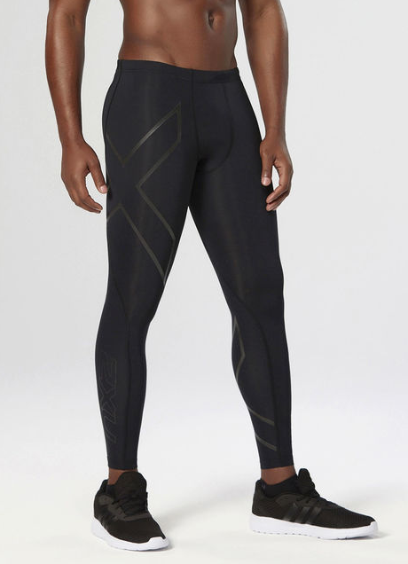 2XU MENS COMPRESSION TIGHTS