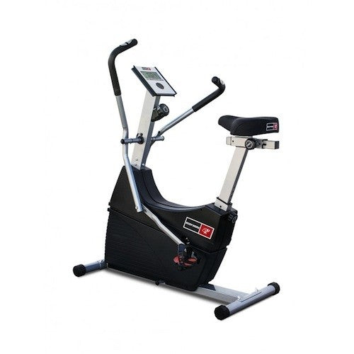 Bodyworx Dual Action Exercise Bike - ABW300