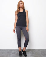 Bayse Womens The Racer Tank