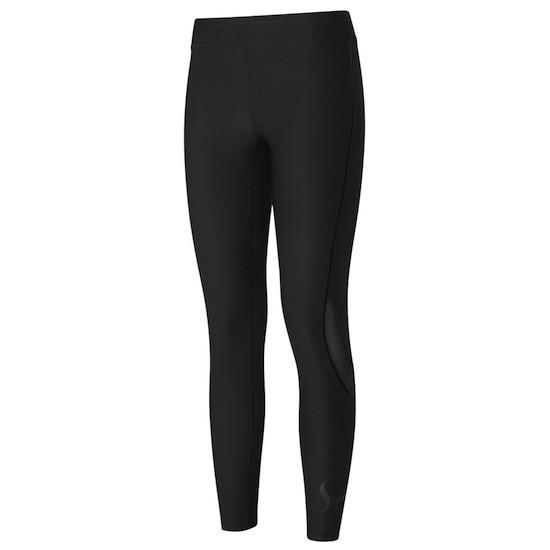 Casall Mesh Sculpture Sports Tights