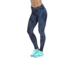 Casall Oblique 7/8 Sports Tights - 3 Colours