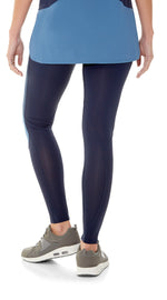 Charli Cohen Laser Leggings - Navy