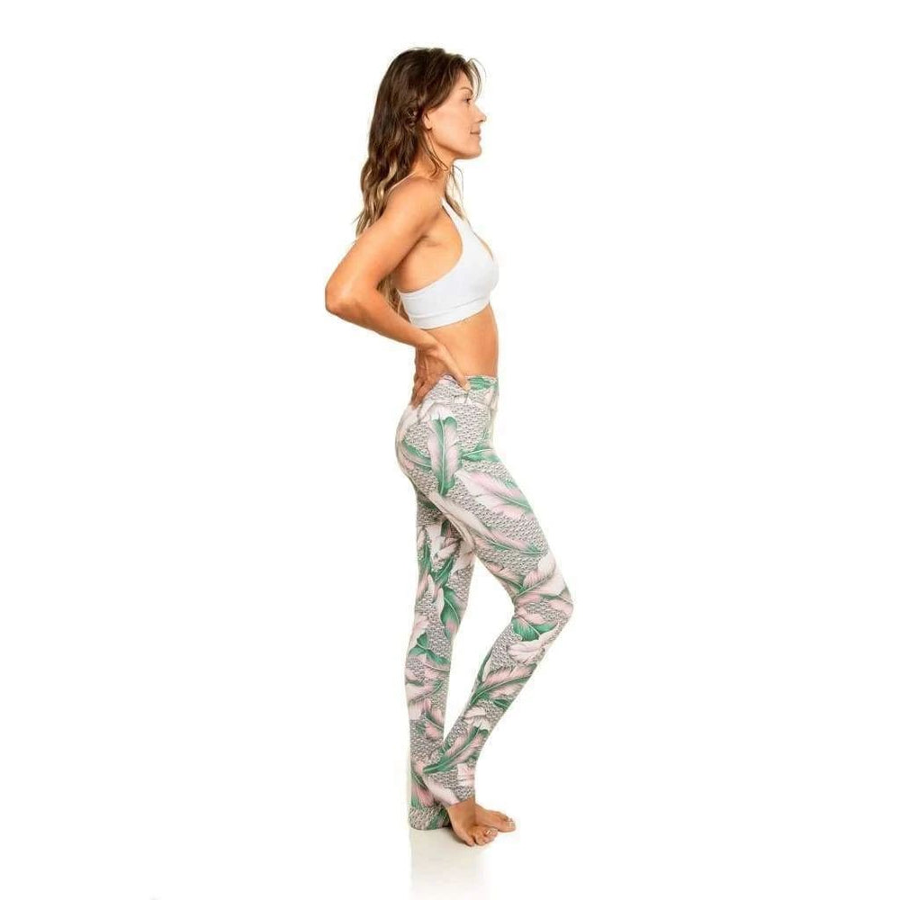 Liquido Extra Long Eco Legging Natales
