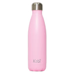 Kabi Cotton Candy Water Bottle
