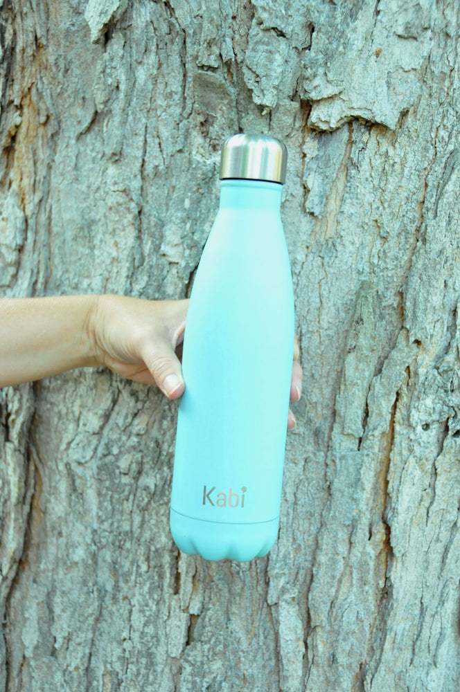 Kabi Mint Water Bottle