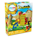 Interstar Construction Kingdoms Theme - Interstar