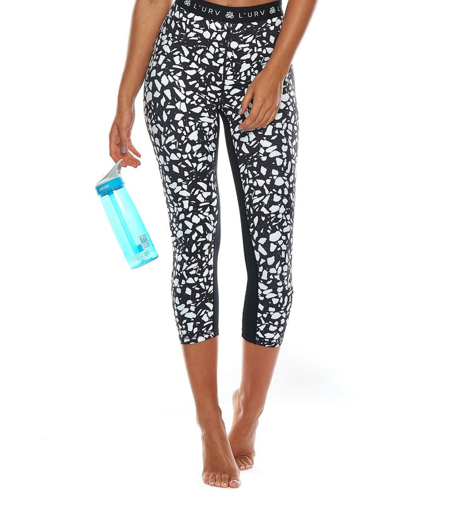 L'urv Shake It Up Sports Leggings