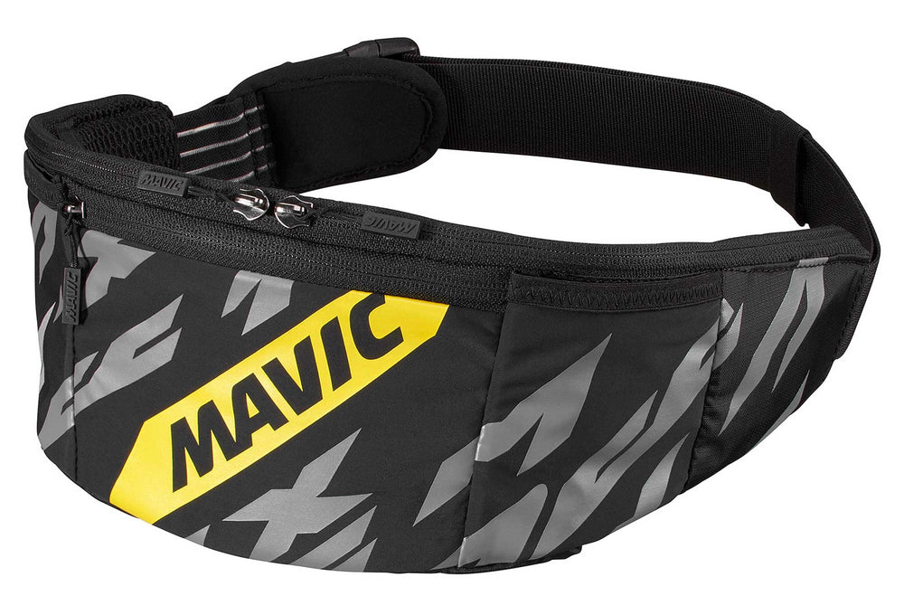 MAVIC DEEMAX BELT PACK - BLACK - www.runstopshop.com.au