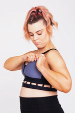 Mummactiv Cut It Out Maternity Bra