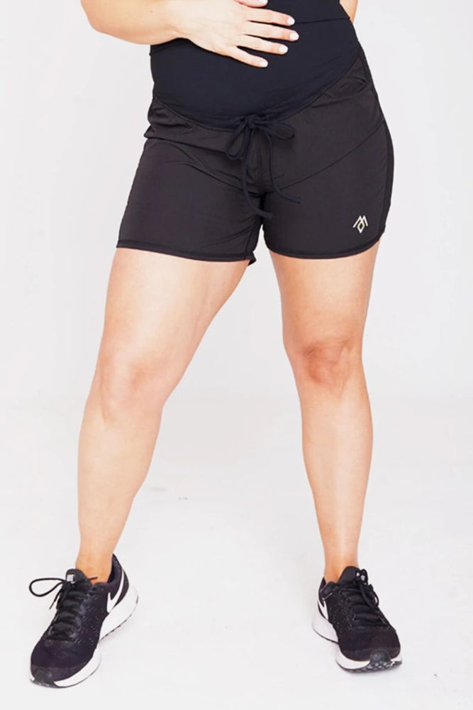 Mummactiv Pregnancy & Postpartum Sports Shorts