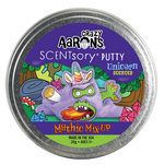 "Crazy Aarons Mythic Mix-Up | Create & Melt Scenery 2.75"" Tin"