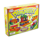 Popular Playthings Playstix - 150 pcs