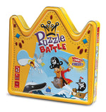 Blue Orange Games Puzzle Battle - Pirates
