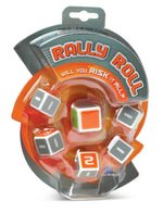 Blue Orange Games Rally Roll