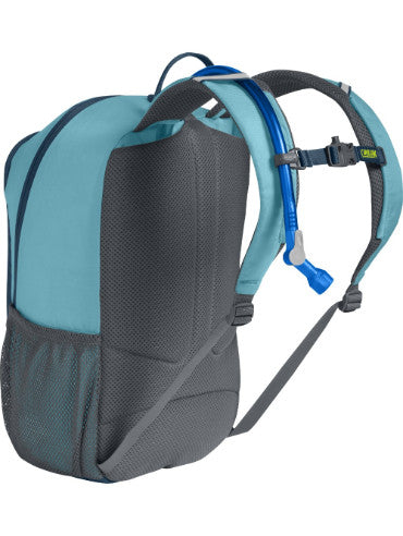 CAMELBAK SCOUT 1.5L KIDS HYDRATION PACK - 2 COLOURS