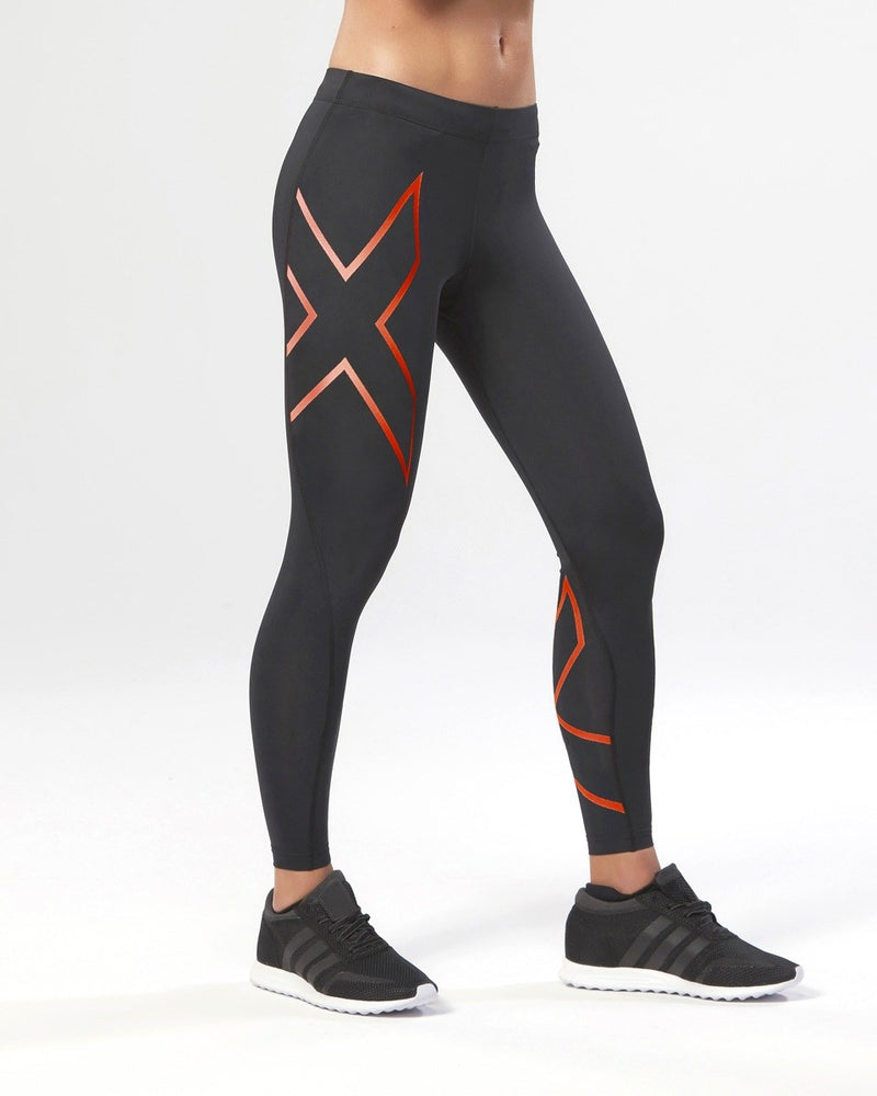 2XU WOMENS COMPRESSION PANTS
