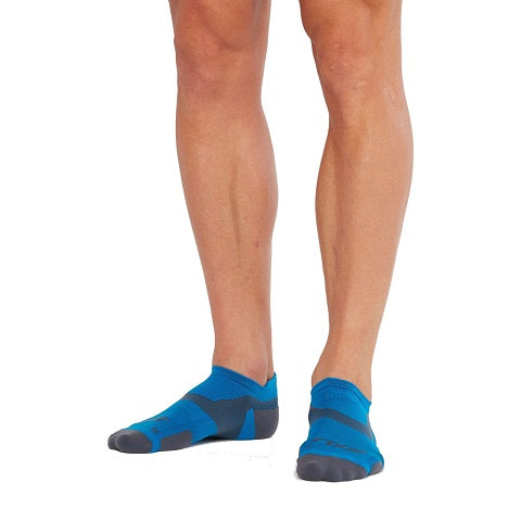 2XU Vectr Light Cushion NoShow Sock - 3 Colours
