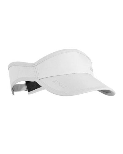 2XU Run Visor - 6 Colours