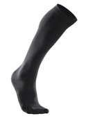 2XU COMPRESSION PERFORMANCE RUN SOCK - 5 COLOURS
