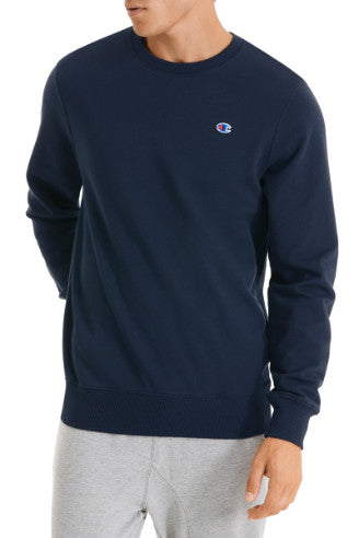 Champion Mens C Logo Crew Sweater - 3 Colours