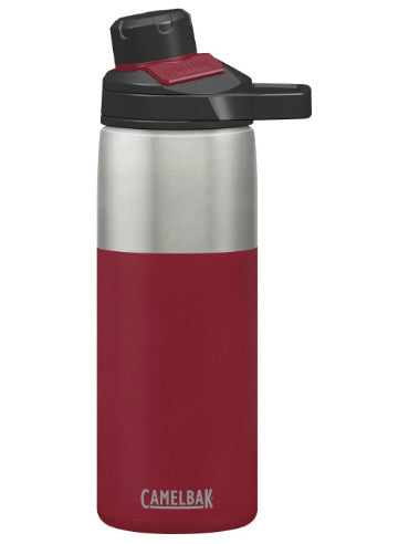 CAMELBAK CHUTE MAG STAINLESS .6L BOTTLE - 15 COLOURS