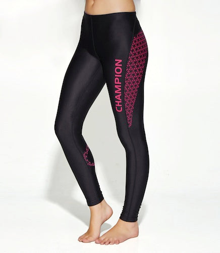 Champion Performax Pop Compression Tights