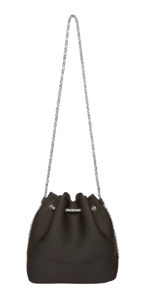 Chuchka Ink Neoprene Bucket Bag