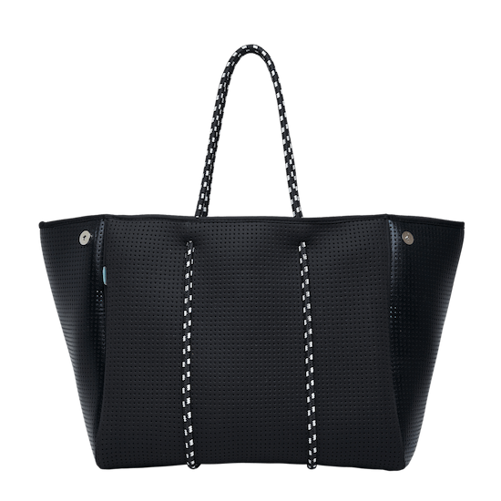 Chuchka Marc Neoprene Tote Bag