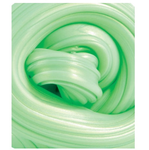 "Crazy Aarons Putty Electric Green 2"" tin"
