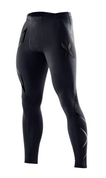 2XU MENS COMPRESSION TIGHTS - 4 COLOURS