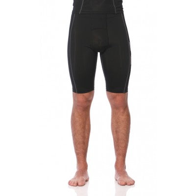 SIX30 Men's Core Compression Shorts - Black