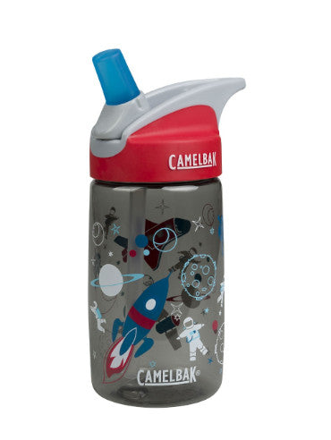 CAMELBAK EDDY KIDS .4L BOTTLE - 28 DESIGNS